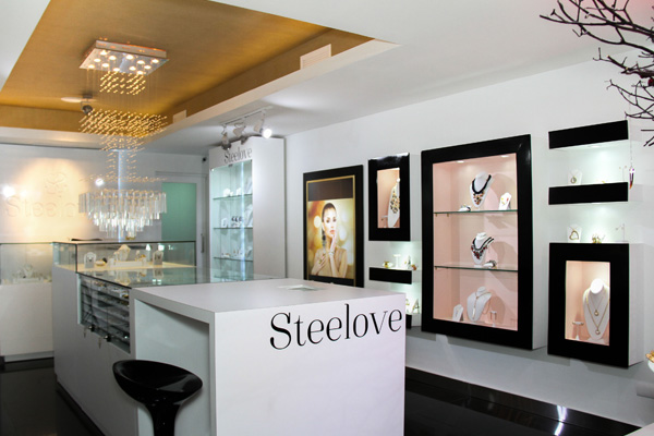 Tienda Steelove
